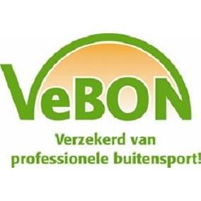 VeBON Kinderfeestje Amsterdam