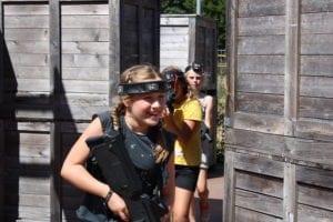 children's party amsterdam activities